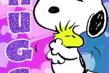 I Love Snoopy! / by Karla Roof