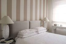 dipingere stanza da letto
