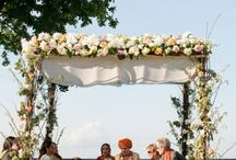Indian Weddings / by Fearon May Events