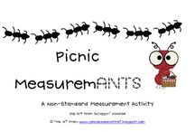 Measurement / by Carrie Stoltenberg