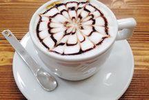 Cappuccino Decor