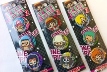 ONE PIECE / by barbie
