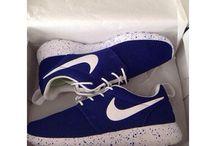 Nike Rep!
