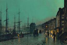 John Atkinson Grimshaw (1881)
