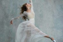 baleriny i baletnice