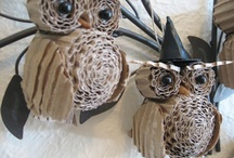 Crafty Like A fox / crafts / by Melba Beadling