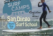 Summer Surf Camps /  Perfect time to start thinking about 2014 Summer #SurfCamp !  Do it with San Diego's Premier Surf School: Safe-Fun-Friendly-Professional-Educational. (Voted Best Surf Student to Instructor ratio in #SanDiego County)  Sign up here: http://sandiegosurfingschool.com/2013-summer-surf-camp/  #SanDiego #SurfReport #LearnToSurfSD #SurfLessons #SurfCamps #GroupSurfLessons #surfschool #pacificbeach #lajolla #birdrock #Cornado #missionbeach #oceanBeach #LaJollaShores #Tourmaline