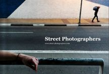 Street Photography / street photo