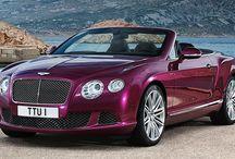 Jaguar & Bentley Convertibles / The highest class of luxury with Jaguar & Bentley convertibles!