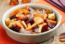 eat your veggies / Vegetable recipes