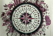 Enchanted Compass