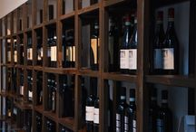 Vini - Wines / Siamo il Wine Bar oltreconfine che vanta più etichette di vini piemontesi!