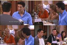 Friends TV Show