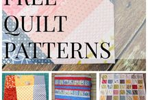 Quilts for all the family +
