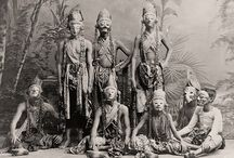 Indonesian arts