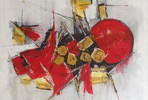 Galerie Abstrait