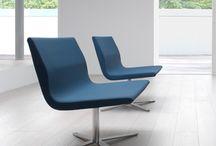 Modern Italian Chairs / Available through Selene Furniture