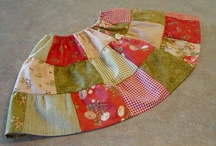 Sewing for kids / by Christina Ferrell