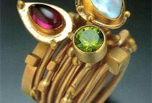 Jewelry / by Michele Maransky Burke