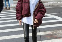 Cool & warm style
