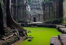 Verden - Cambodia