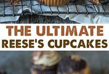 Mogyoróvajas Muffin