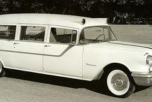 Vintage Am/Fi/Po/ Cars