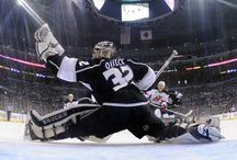 Hockey - Jonathan Quick