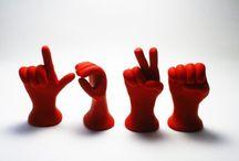 ASL/Sign Language / American Sign Language