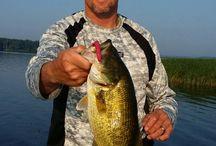 Caught on Smartbaits / Photos of fish caught on Smartbaits