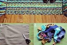 rugs or mats