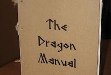 Holidays: Dragon Birthday Party