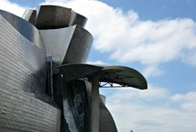 Places to Visit in Spain / Bilbao, Valencia, Barcelona