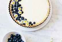 Baking - Recipes