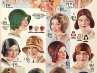 20s hats