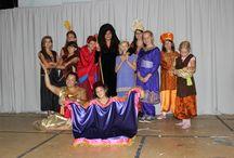 Aladdin / Theatre