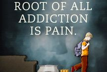 Addiction support