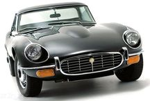 Classic Jaguar E Type V12 / Our review of the classic British 1970s Jaguar E Type V12. One of the most beautiful cars ever made according to Enzo Ferrari himself. #Buy #Sell #FastCars