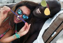 NORA PFEIFFER'S PEOPLE / People choosing Nora Pfeiffer's Milano bracelets style