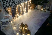 Rani and Ryan's Wedding: Reception