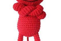 DIY - CROCHET/KNIT / About time it got a crochet/ knit one dont u think!? ;)