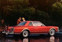 My first car project, 1977 dodge diplomat / by Brian Clements