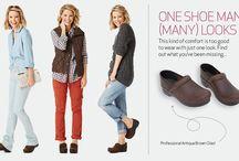 Travelista:Functional/Comfort Travel Shoes / by Travelista Travelista