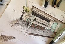 建築アート