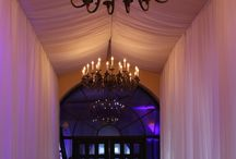 Events by Reese - Pipe & Draping- Lighting / Pipe & Draping - Lighting