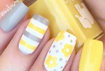Дизайн ногтей выбор