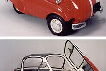 Microlino / The retro-cool microcar inspired by the Isetta.
