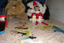 Elf on the Shelf / by Marjorie Williams