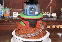 Fandom Cakes / Popular Genre, Fandom, and Themed Cakes done by The Night Kitchen Bakery