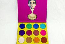Fave Makeup